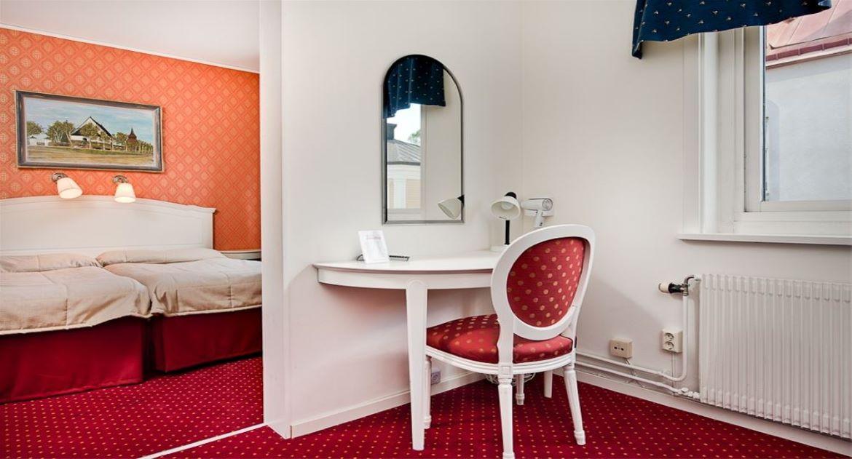 Hotellrum Jämteborg