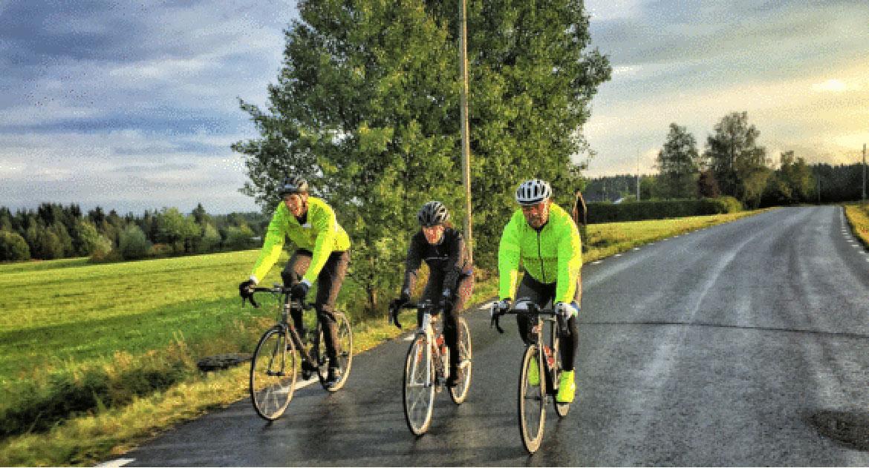 Cykla Östersund