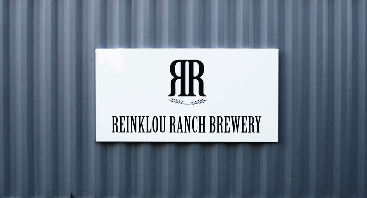 Reinklou Ranch Brewery