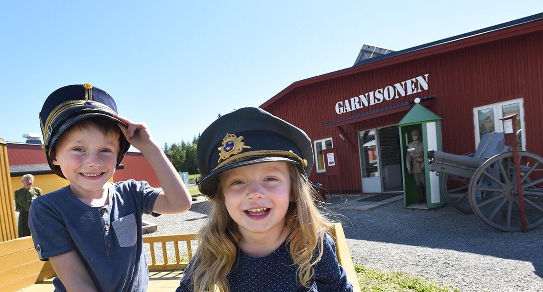 Teknikland Östersund