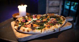 Vezzo Pizza i Östersund