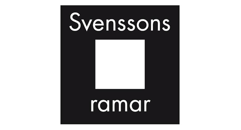 Svenssons ramar shopping Östersund
