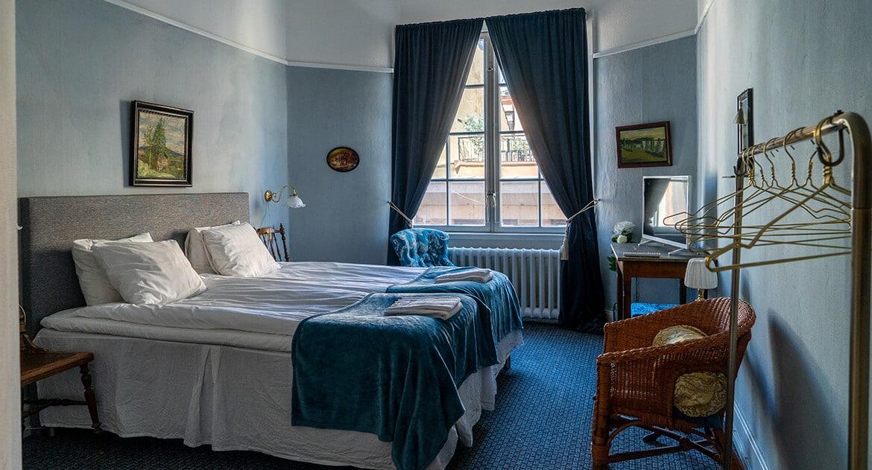 Hotell Leopold Östersund