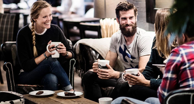 Cafeér Östersund