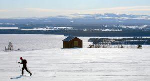 Längd Östersund