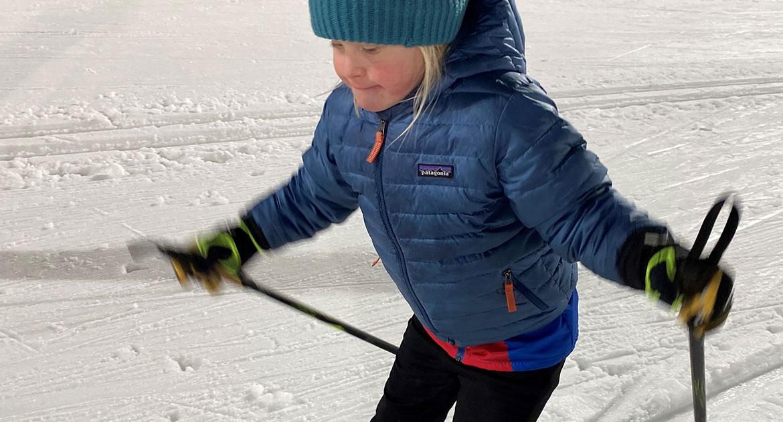 Längdåkning Östersund