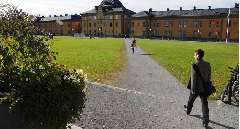 Promenera Östersund