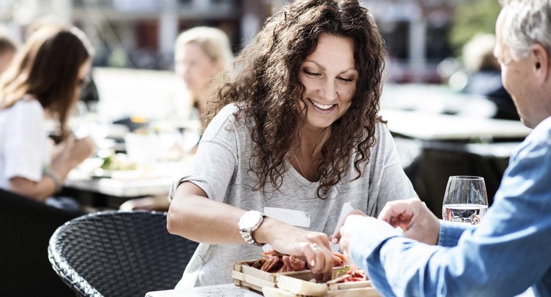 Mat Östersund