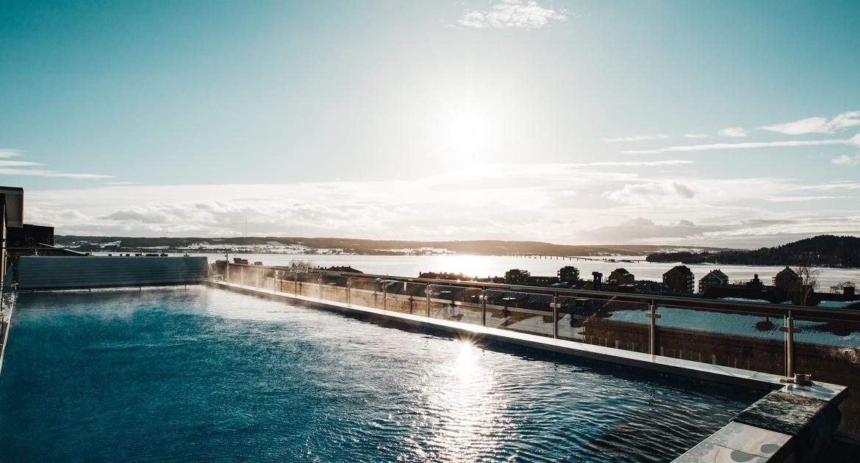Spa Östersund