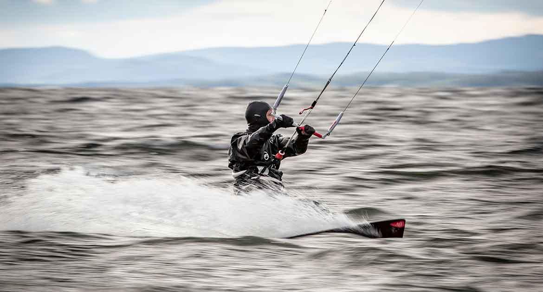 Kite Östersund