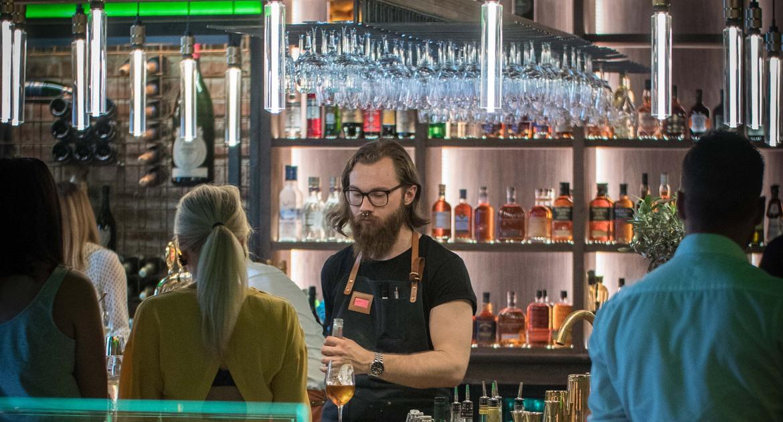 Bar Östersund