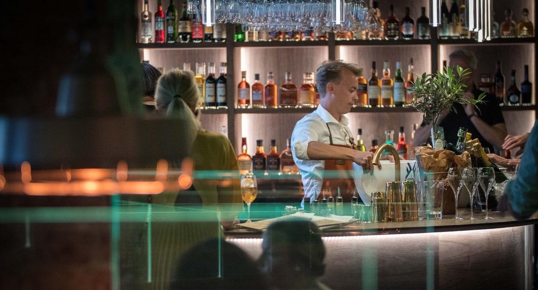 Magasinet bar Östersund